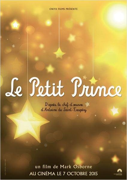 The little prince verycd for Piccolo in francese