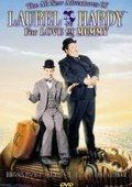 The All New Adventures of Laurel & Hardy in 'For Love or Mummy' 海报