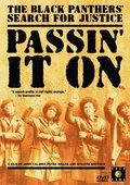 Passin' It On 海报