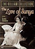The Love of Sunya 海报