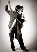 London Tango 海报