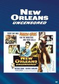 New Orleans Uncensored 海报