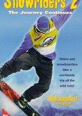 Snowriders II 海报