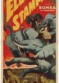 Elephant Stampede 海报
