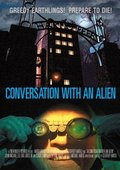 Conversation with an Alien 海报