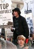 环境政治和法律 海报