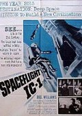 Spaceflight IC-1: An Adventure in Space 海报
