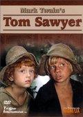 Mark Twain's Tom Sawyer 海报