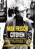 Max Frisch, citoyen 海报