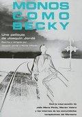 Monkeys Like Becky 海报