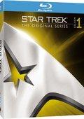 星际旅行:初代 第一季 海报