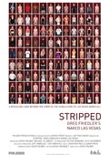 Stripped: Greg Friedler's Naked Las Vegas 海报