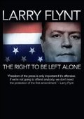 Larry Flynt: The Right to Be Left Alone 海报