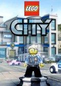 乐高城市系列 海报