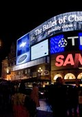 The Ballet of Change: Piccadilly Circus 海报