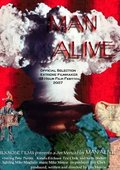 Man Alive 海报
