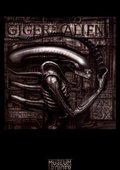 Giger's Alien 海报