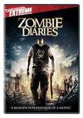 The Zombie Diaries 海报