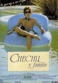 Chechu y familia 海报