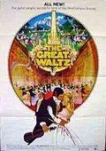 The Great Waltz 海报