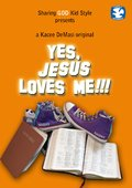 Yes, Jesus Loves Me!!! 海报