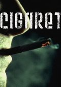 Cigarette 海报
