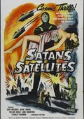 Satan's Satellites 海报