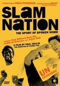 SlamNation 海报