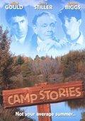 Camp Stories 海报