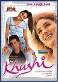 Khushi 海报