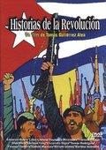 Historias de la revolución 海报