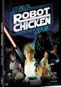 机器鸡:星球大战特辑 海报