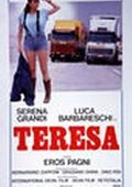 Teresa 海报