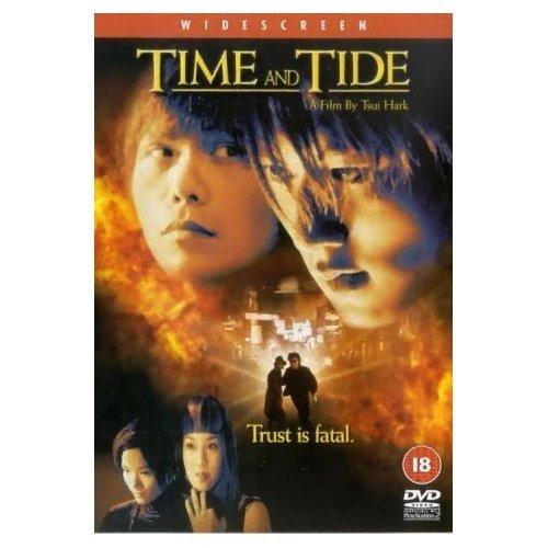 顺流逆流(Time and Tide) - 电影图片 | 电影剧照