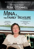 Mina & the Family Treasure 海报