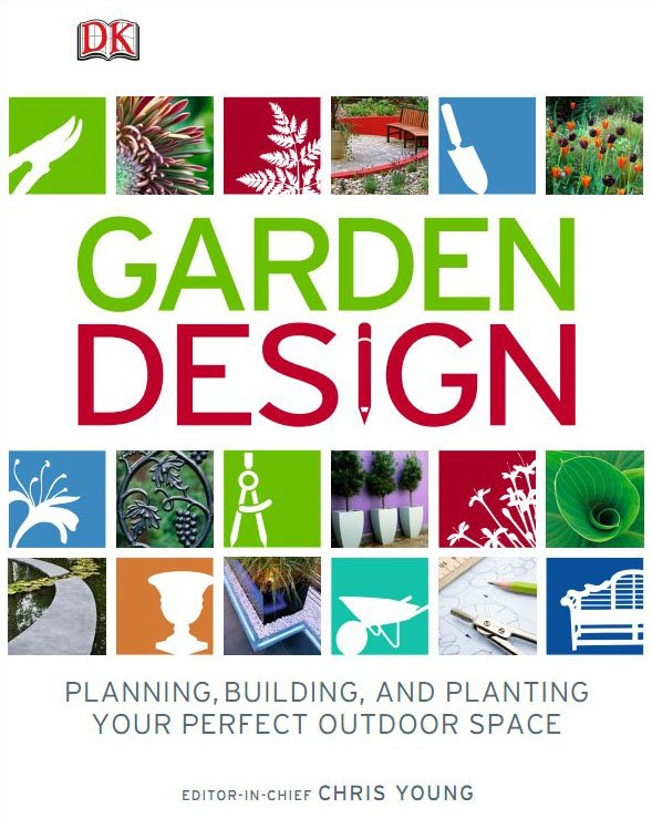 27 original garden design books pdf for Garden design books
