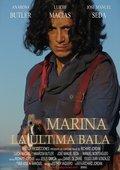 Marina: la última bala 海报