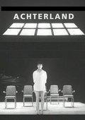 Achterland 海报