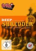 国际象棋Shredder 12