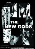 The New Gods 海报