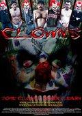 Clowns 海报
