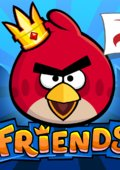 愤怒的小鸟:朋友们