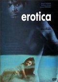 Erótica 海报