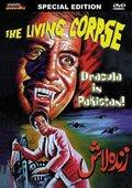 Dracula in Pakistan 海报
