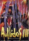 Aullidos 海报