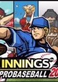 职业棒球2009 海报
