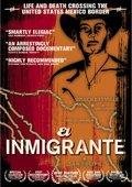 El inmigrante 海报