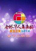 2014年湖北卫视全球华人年夜饭 海报