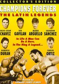 Champions Forever: The Latin Legends 海报