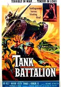 Tank Battalion 海报